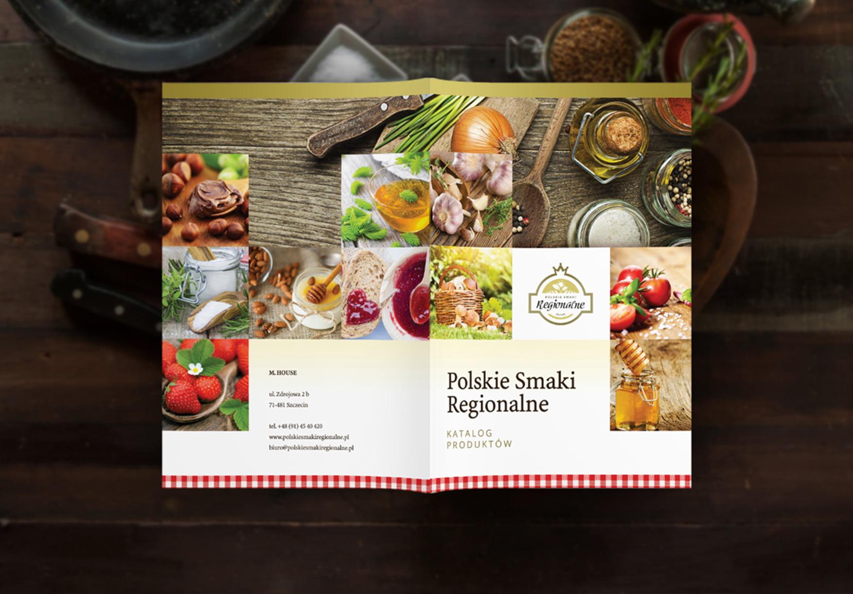 Polskie Smaki Regionalne