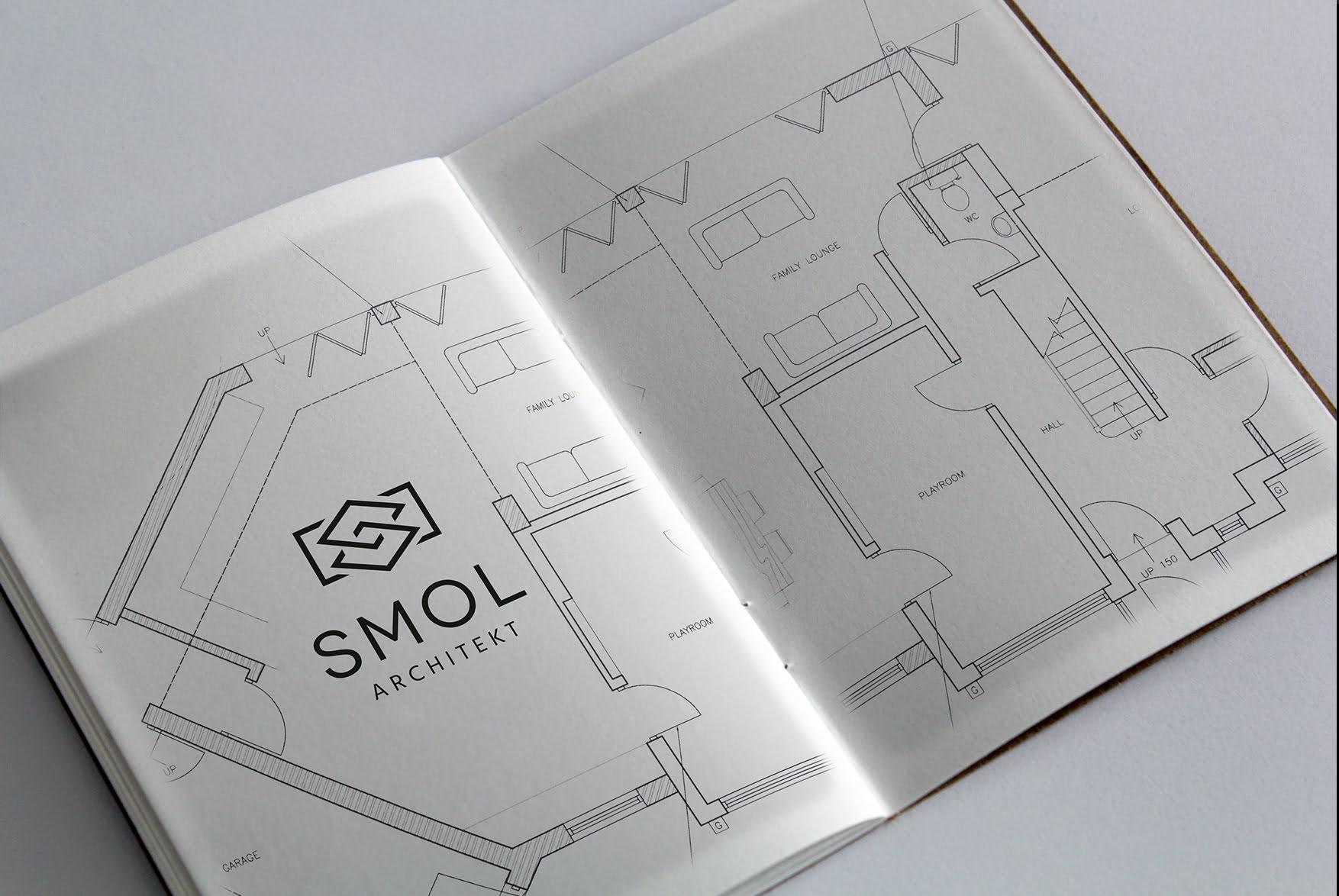 Smol ArchitektSmol Architekt