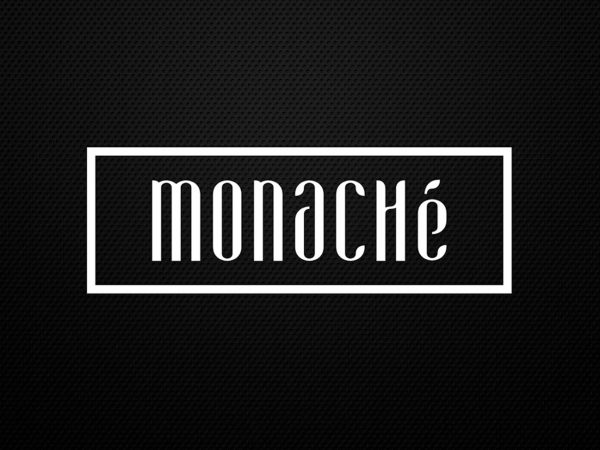 Monaché